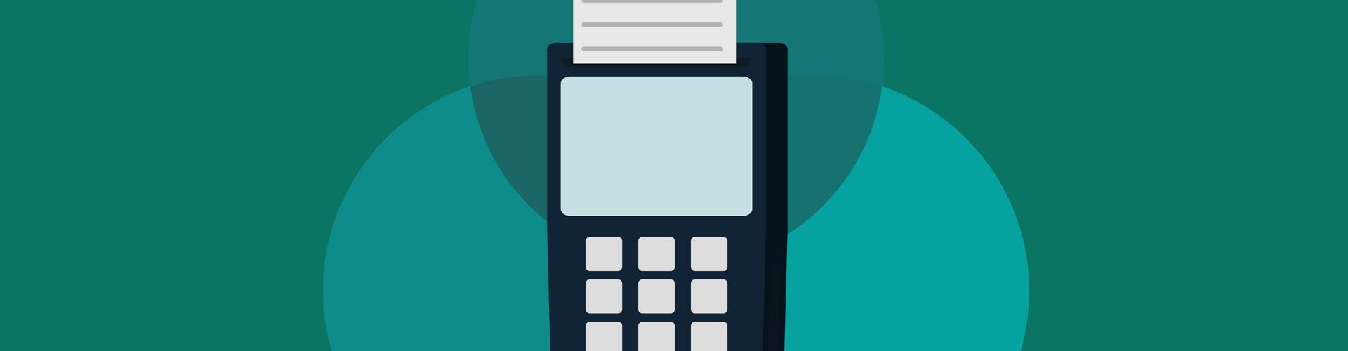 NFC-e nota fiscal eletrônica